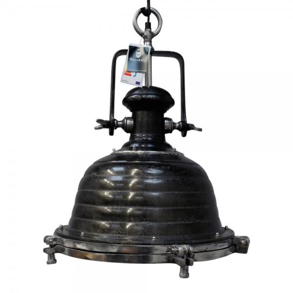 63254 Hazenkamp Industrial Pendel Leuchte Vintage Loft Style