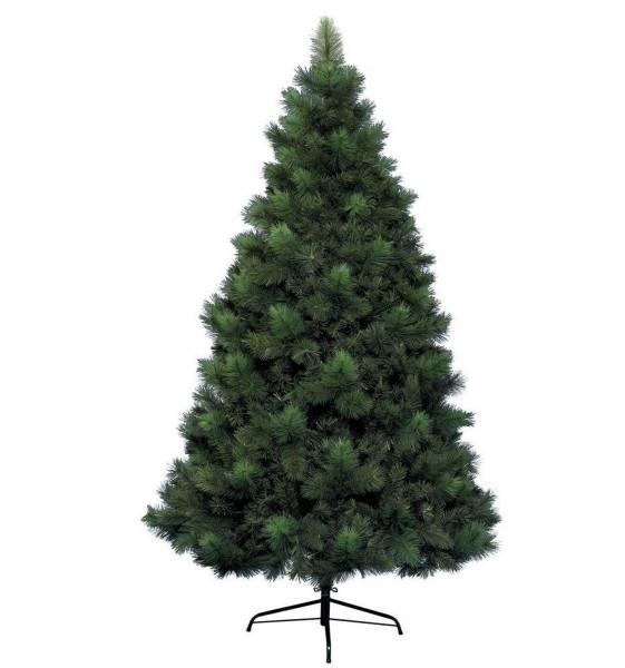 Kaemingk Tannenbaum Weihnachtsbaum Kunsttanne Colorado künstlicher edel Christbaum 180 cm