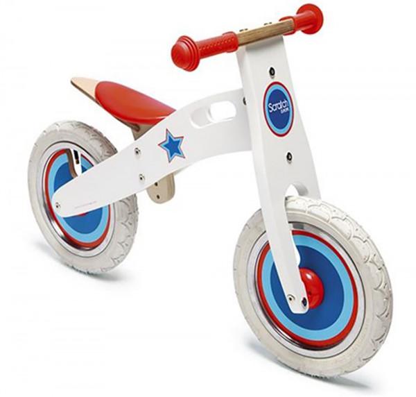 Laufrad Kinder Baby Fahrrad Kinderlaufrad ab 3 Jahre Max 30kg 12 Zoll Räder