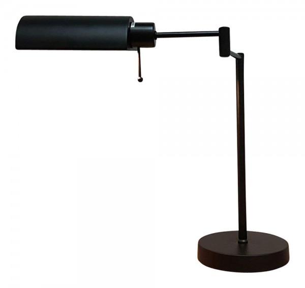 Schreibtisch Leuchte schwenkbar Büro Arbeitszimmer Lampe Tischleuchte JOHAN E14