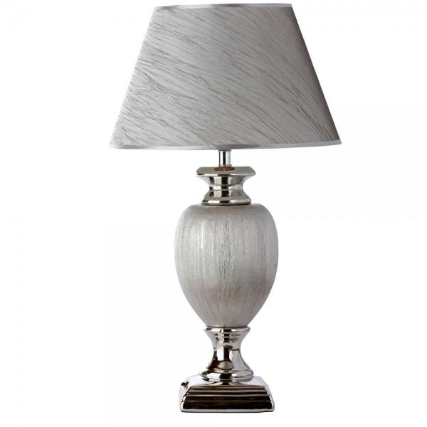 32.004.01 Leuchte Tischlampe Nachttischlampe Lampe Stehleuchte H 60 cm