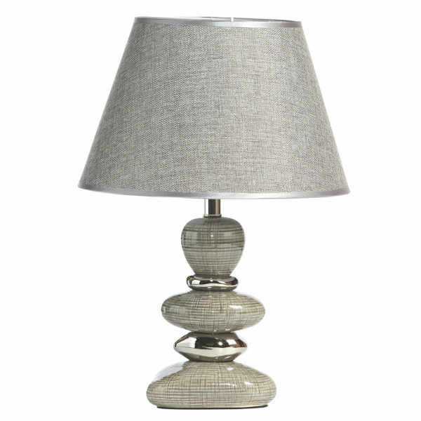 32.412.06 Leuchte Tischlampe Nachttischlampe Lampe Stehleuchte H 42 cm