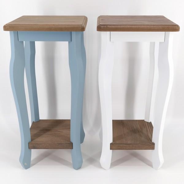 dasmöbelwerk Telefontisch Beistelltisch Landhaus Design Nachttisch