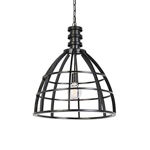 96497 Light & Living Industrial Pendel Leuchte Vintage Loft Style