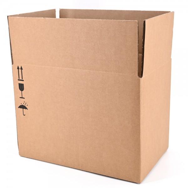 25-1000 Karton Faltkarton Versandkartons Versandschachtel Verpackungen Versand
