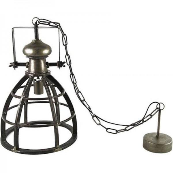 749148 Industrial Pendel Leuchte Vintage Loft Style Hänge Lampe